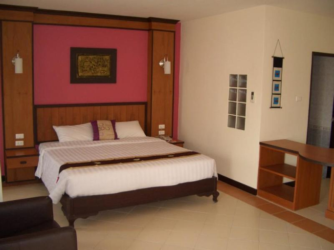 Pattaya Bay Resort, Pattaya