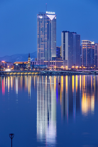 Worldtrade Winning Hotel, Jilin