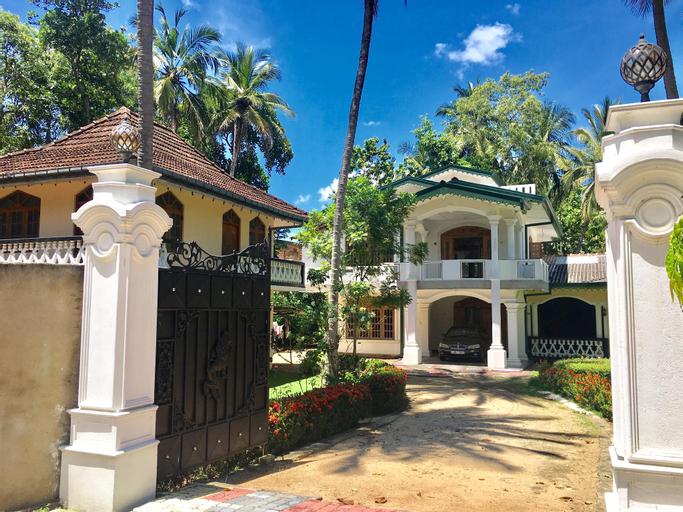 Hansa Holiday Homes, Thamankaduwa