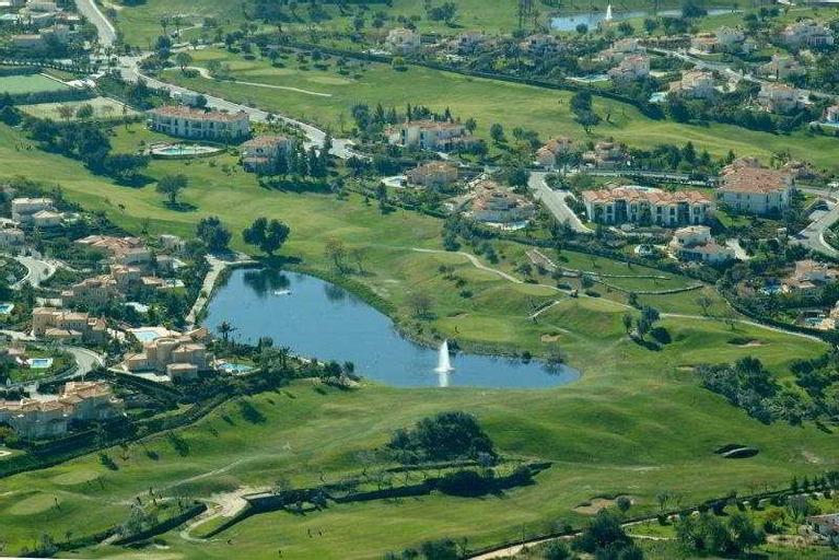 Pestana Golf & Resort, Lagoa