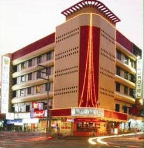 Eurotel Araneta Cubao, Quezon City