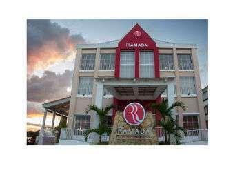 Ramada Tikal Isla De Flores Hotel, Flores