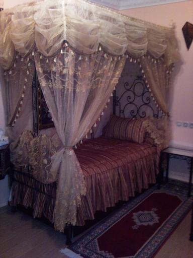 Hotel Moroccan House, Casablanca