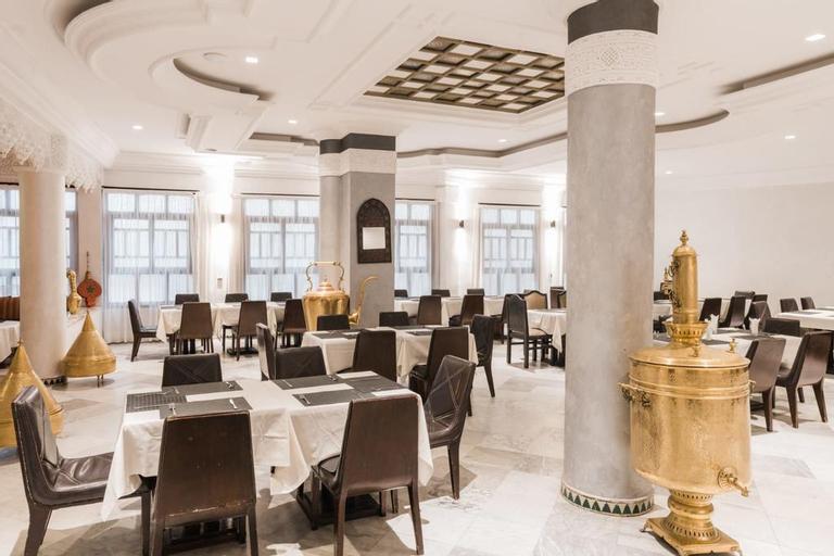 Hotel Casablanca, Casablanca