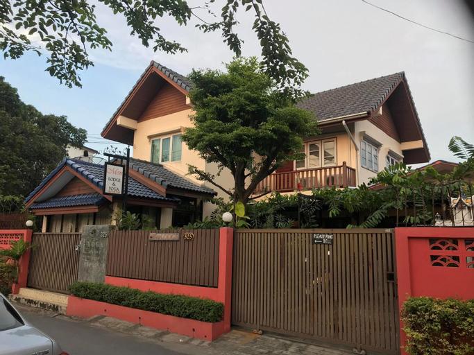 Mon Lodge & Yoga Donmueang, Don Muang