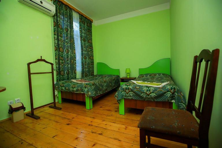 Basko Hotel, Kutaisi