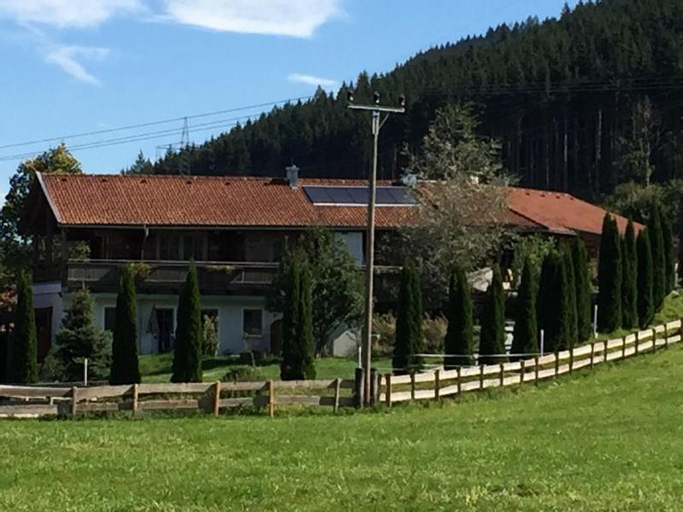 Landhotel Gut Edelwei, Zell am See