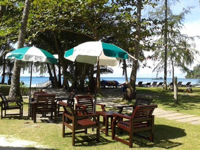Ko Kut Ao Phrao Beach Resort, K. Ko Kut