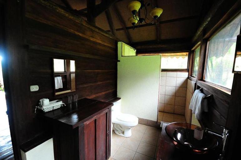 La Anita Rainforest Ranch, Upala