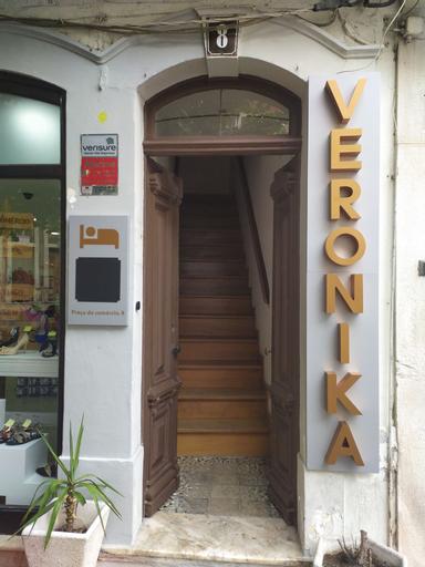 Hotel Veronika, Coimbra