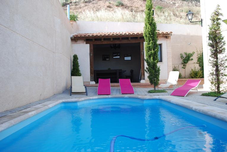 Casa Rural La Guindalera, Guadalajara