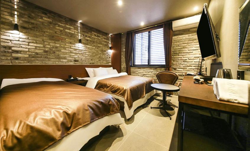 A-VANT HOTEL, Cheonan