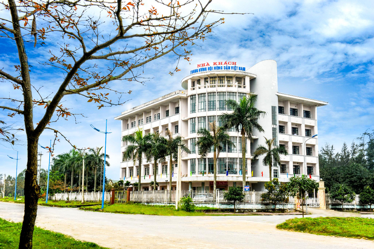 Vietnam Farmers Association Hotel, Cửa Lò