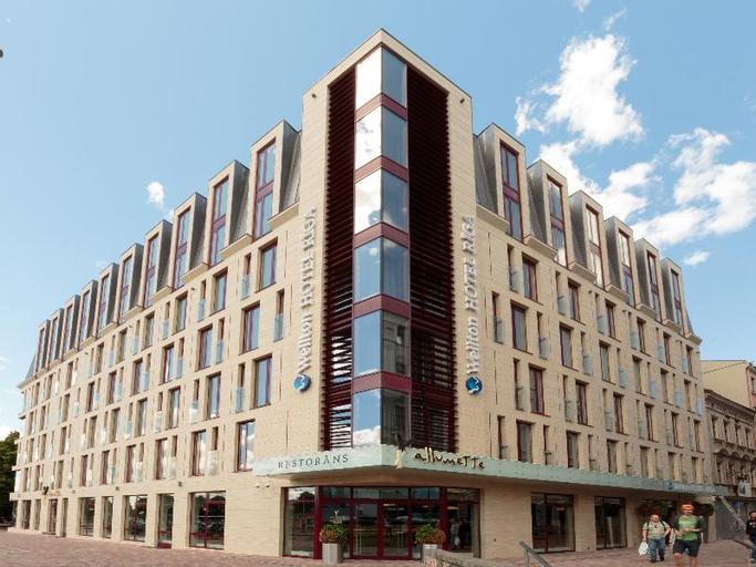 Wellton Riga Hotel & SPA, Riga