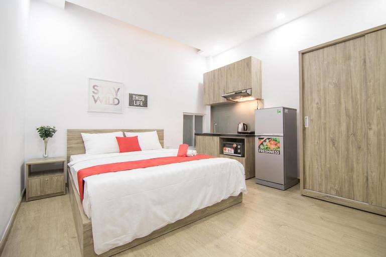 CAZTUZ Hotel & Apartment, Phú Nhuận