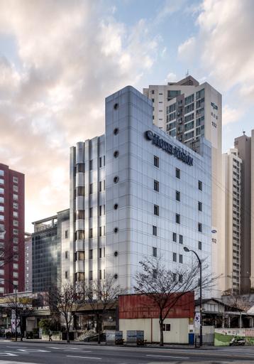 Vision Hotel, Dong-daemun
