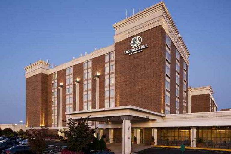 DoubleTree by Hilton Hotel Wilmington, New Castle