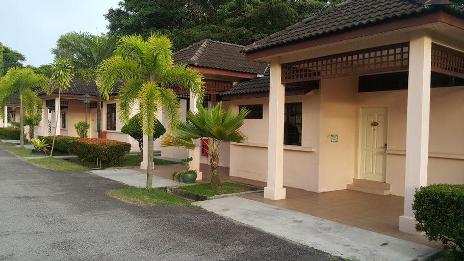 Safira Country Club, Seberang Perai Tengah