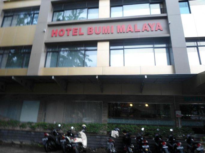 Hotel Bumi Malaya, Medan