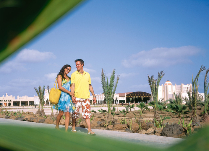 Hotel Riu Cabo Verde - All Inclusive Adults Only,