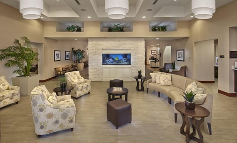 Homewood Suites by Hilton Daytona Beach, Volusia