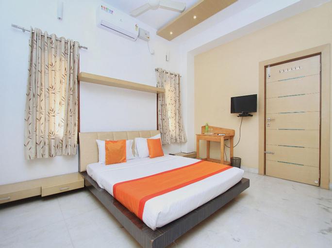 OYO 11590 Red Carpet Residence, Bangalore