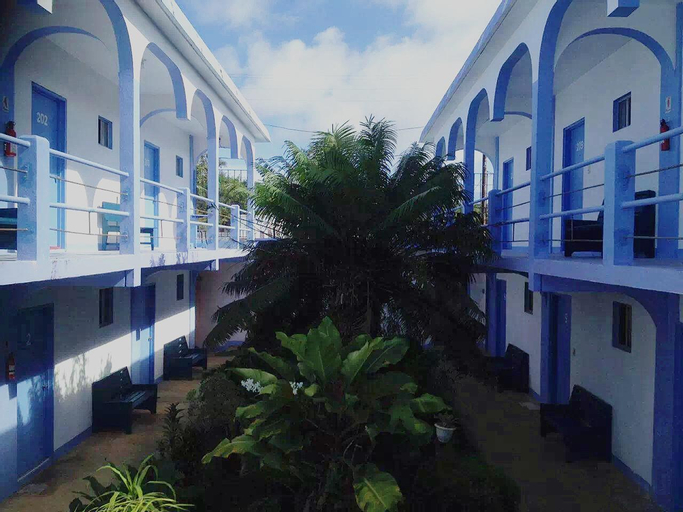 Lorilynns Hotel Tinian,