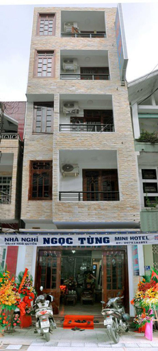 Ngoc Tung Mini Hotel, Huế