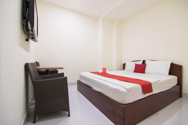 Phuong Lam Hotel 1, Phú Nhuận