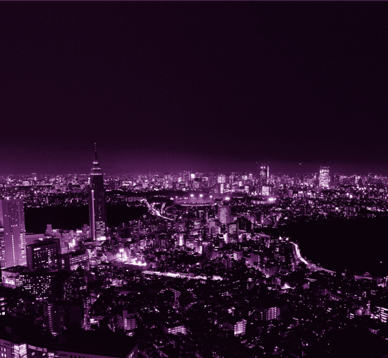 Park Hyatt Tokyo, Shinjuku
