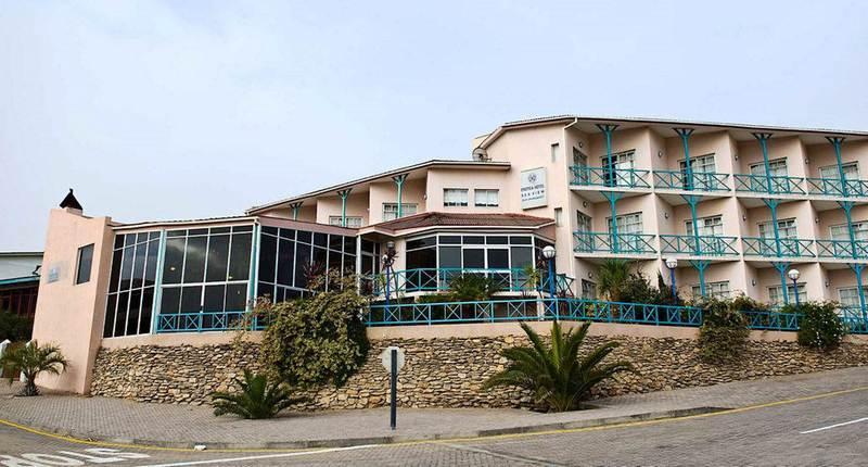 Sea View Hotel, Luderitz