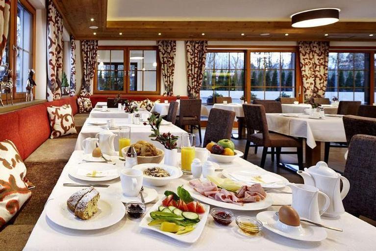 Hotel Melanie, Salzburg Umgebung