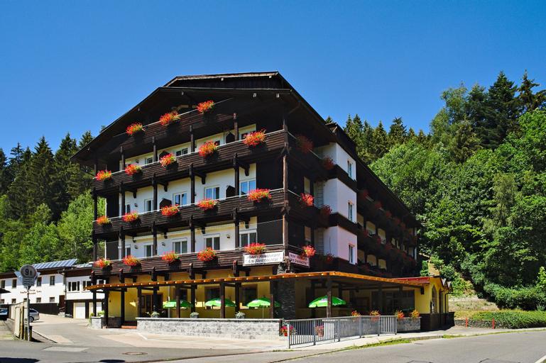 Hotel am Steinbachtal, Cham