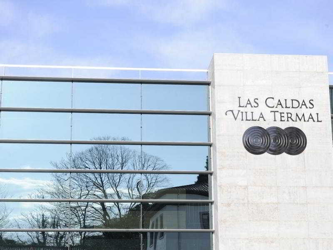 Las Caldas SPA & Sport, Asturias