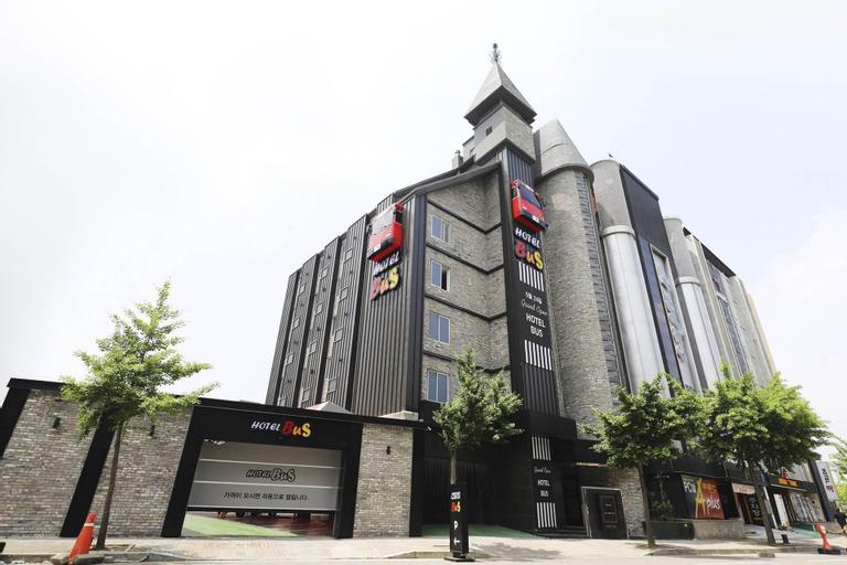 Cheongju Bus Hotel, Cheongju