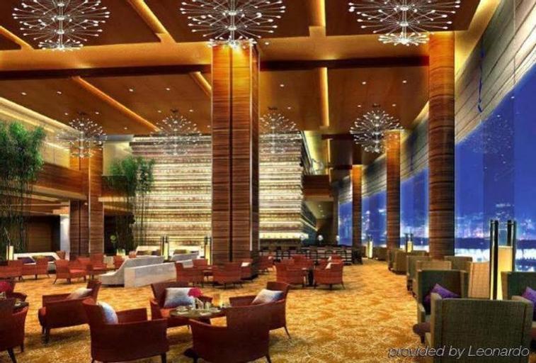 Hilton Taiyuan, Taiyuan