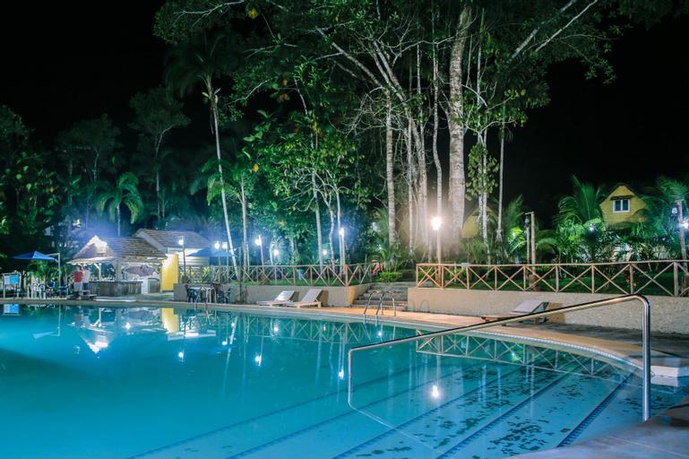 Amazon Garden Ecolodge, Maynas