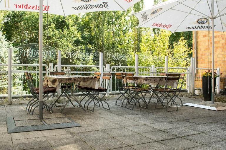 Quality Hotel Dresden West, Sächsische Schweiz-Osterzgebirge