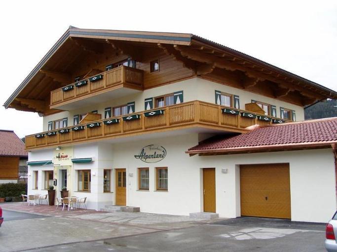 Alpenland, Sankt Johann im Pongau