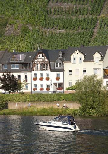 Mosel Panorama, Cochem-Zell