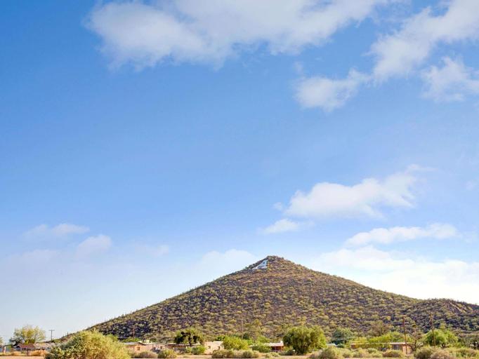 Travelodge by Wyndham Tucson AZ, Pima