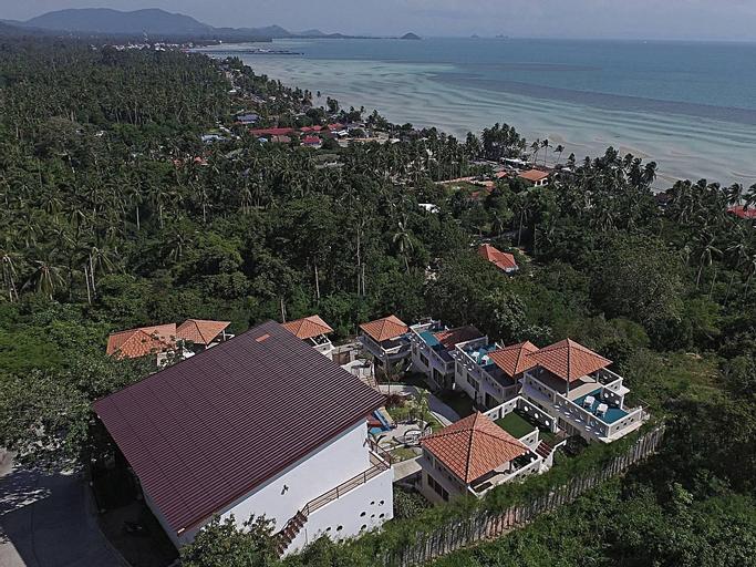 Villa Mak Di 104   1 Bed Villa with Sea View in Nathon Samui - 30302163, Ko Samui