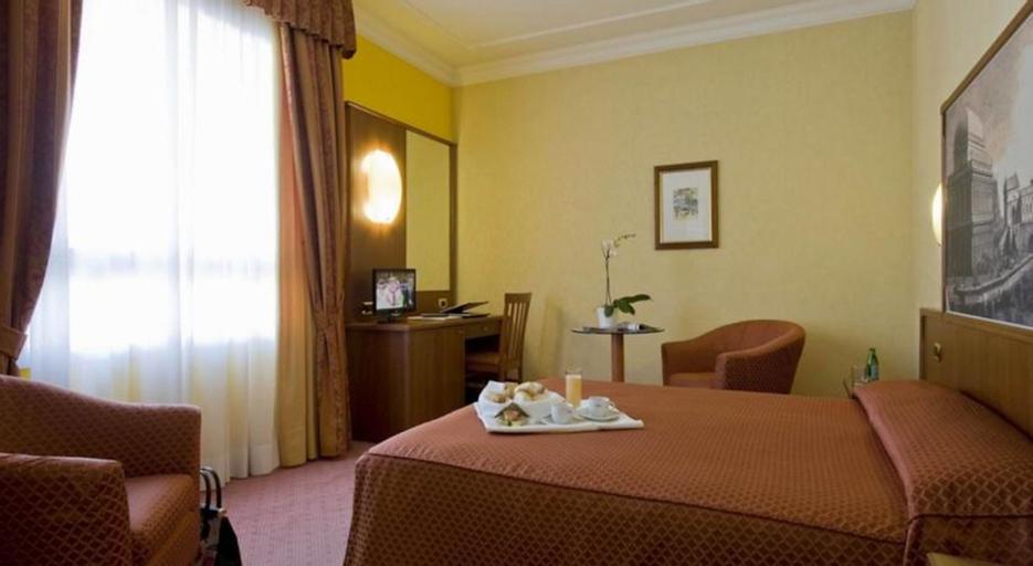 Hotel President, Venezia