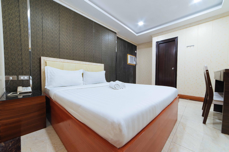 Winter Benitez Hotel, Quezon City
