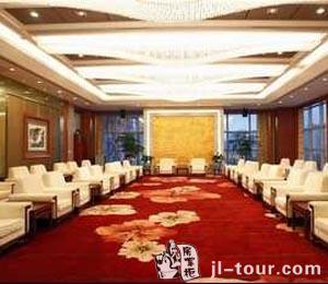 Empark Grand Hotel Fuzhou, Fuzhou