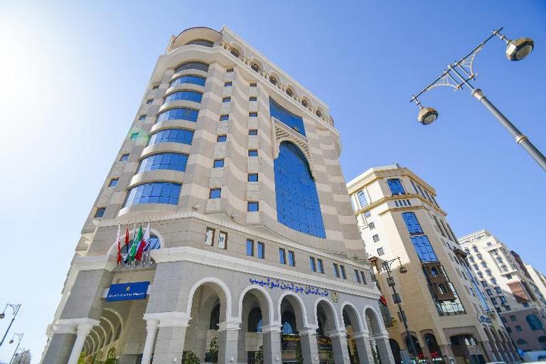 Golden Tulip Al Mektan Hotel,