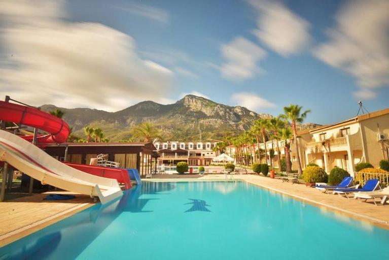 Club Simena Holiday Village,