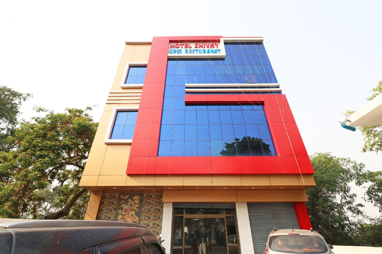 OYO 38583 Hotel Shivay, Deoria