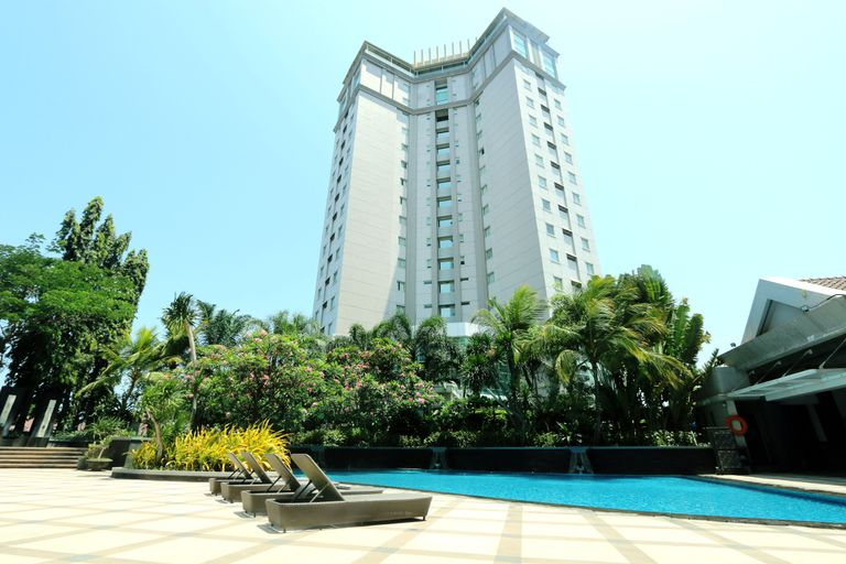 Java Paragon Hotel and Residences, Surabaya