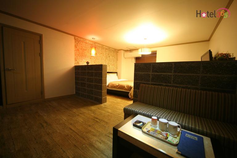 Chuncheon Myeongdong Hotel, Chuncheon